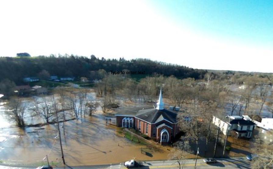 Ariel Flood