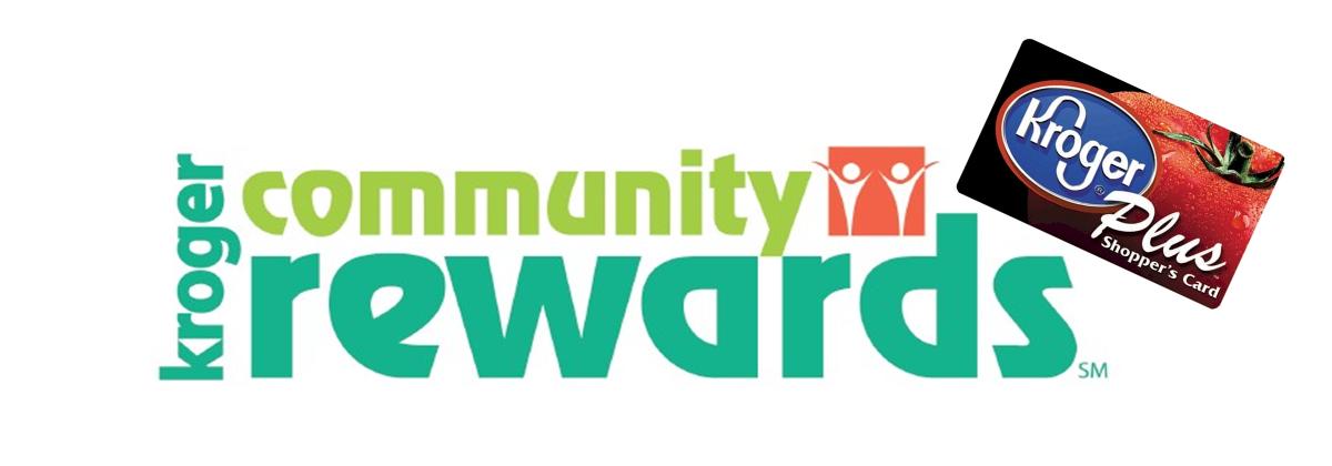 Kroger community rewards with card