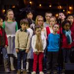 KidsChoir on Sing Hallelujah