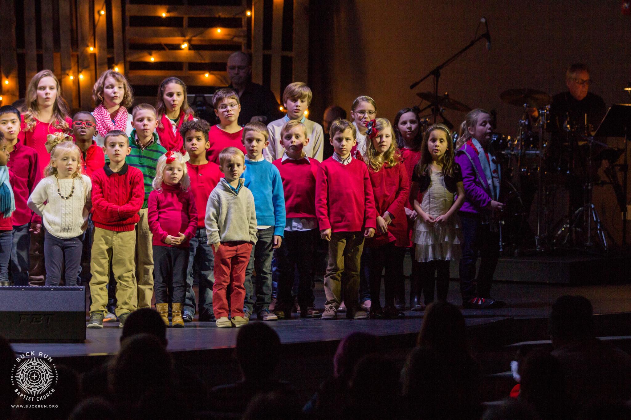 Hosanna Christmas Concert 2019 Hosanna christmas concert 222 | Buck Run Baptist Church