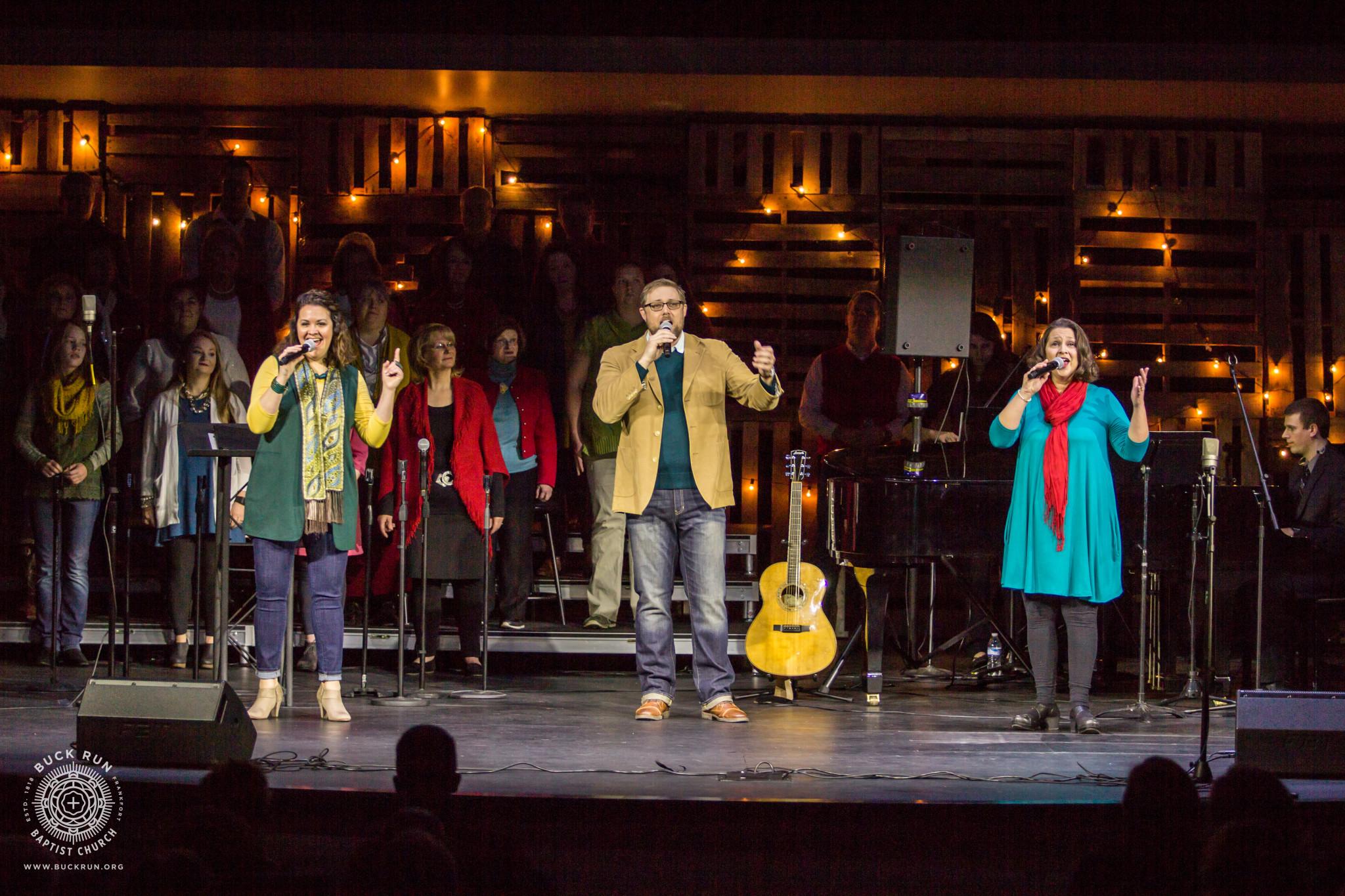 Hosanna Christmas Concert 2019 Hosanna christmas concert 373 | Buck Run Baptist Church