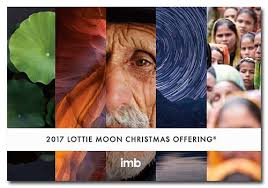 Lottie Moon Christmas Offering 2019.Lottie Moon Offering For International Missions To Be