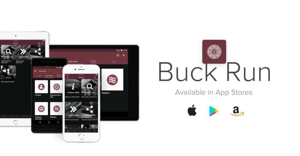 Buck Run Baptist Church